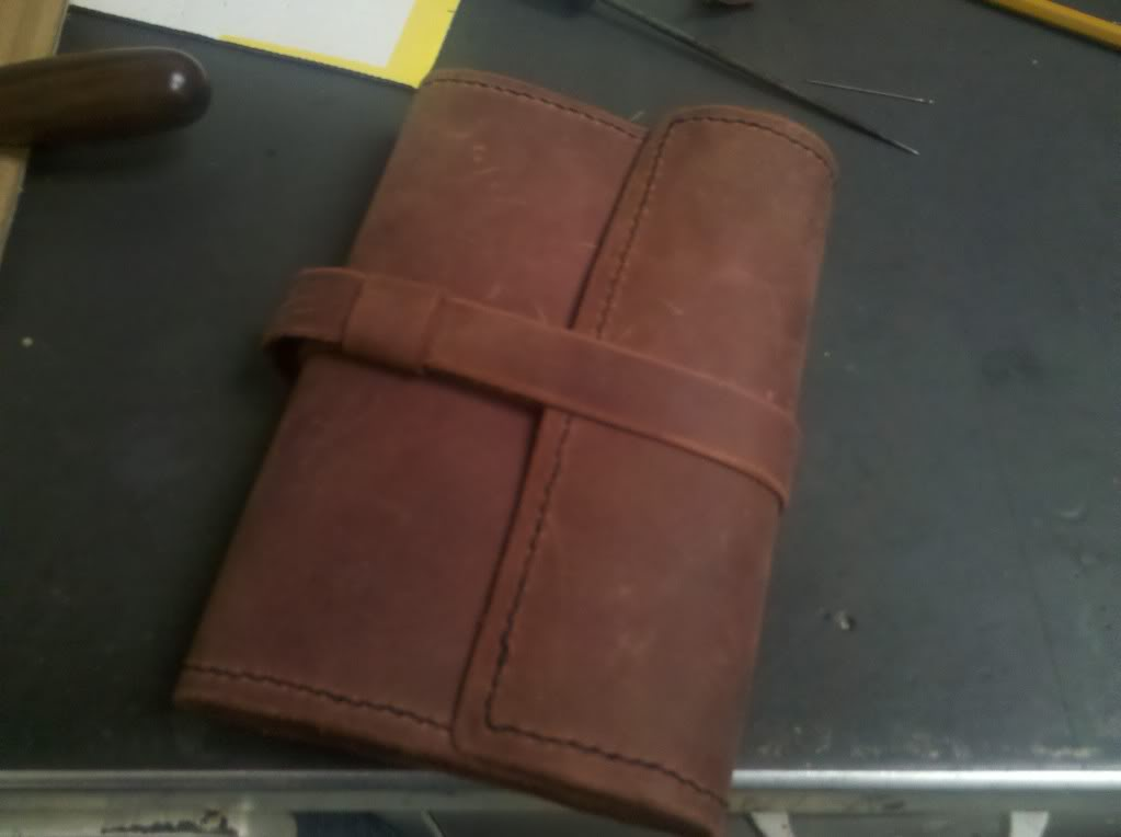 Picture of A Strapping New Journal