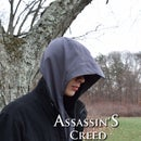 Assassin's Creed Inspired Hood