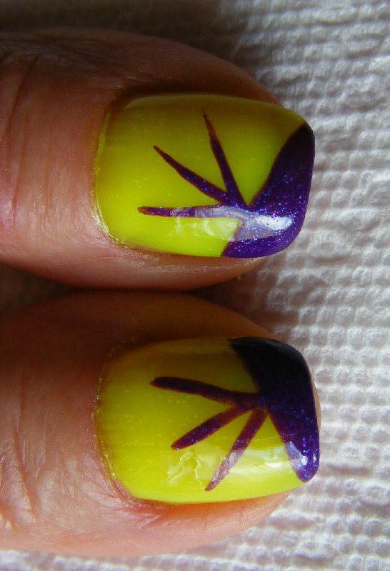 Picture of Other Nail Art Examples
