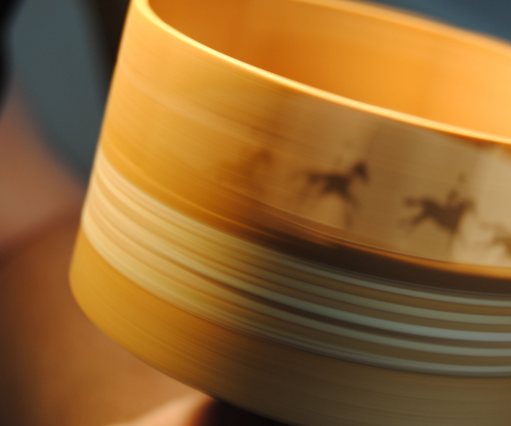 Making the Zoetrope