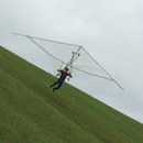 Homemade Hang Glider