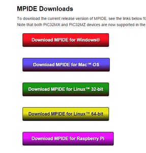 Download MPIDE