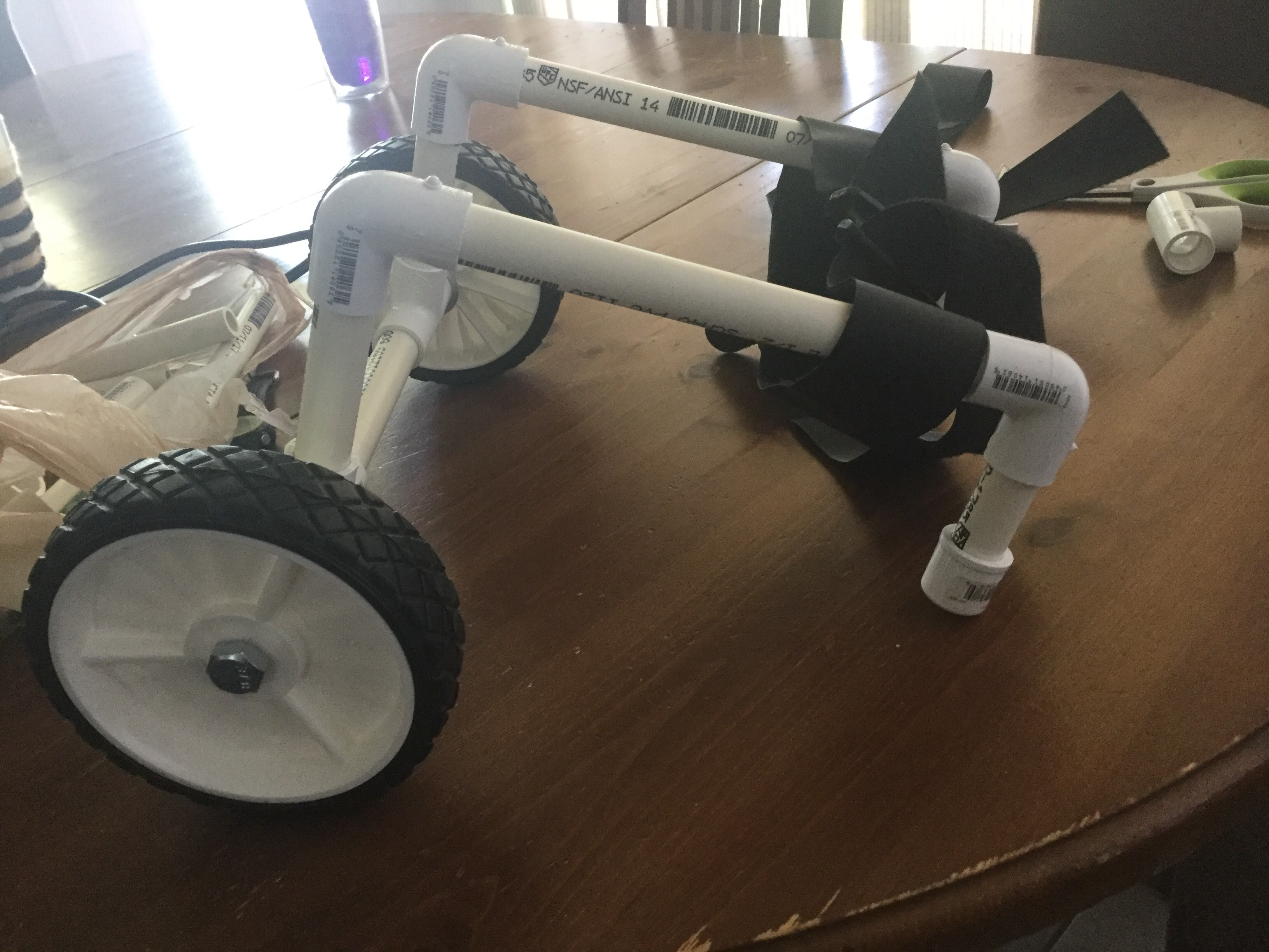 Picture of Mini Walker for Your Dog