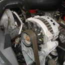 How-To: Replace An Alternator
