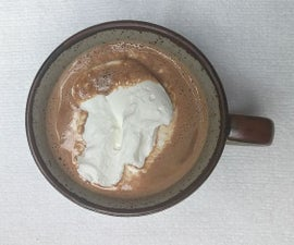 The Real Hot Chocolate