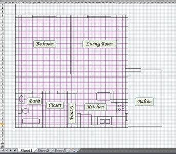 Refine the Floor Plan