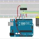 DC Motor Control Arduino Uno R3