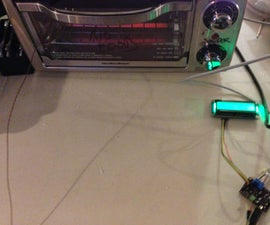 Toast-R-Reflow: Yet another toaster reflow oven conversion