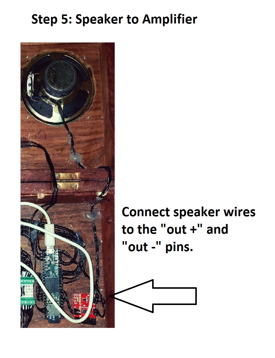 Picture of Make the Connections