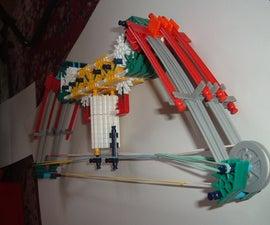 plasmaspy's knex compound bow