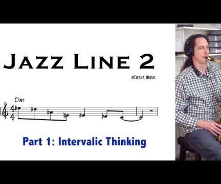 Intervalic Improvisation Pdf