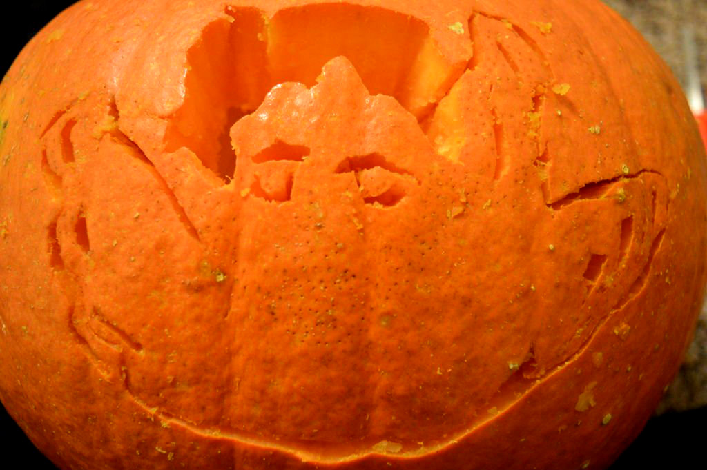 Picture of Let's Carve!