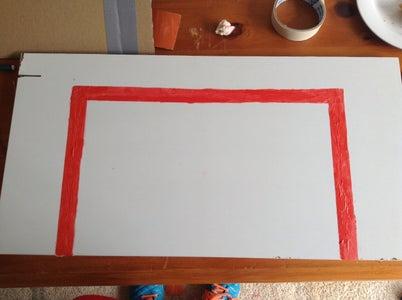The Backboard