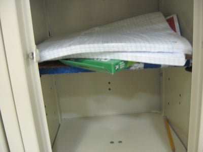 Insert Shelf