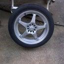 tuner wheels