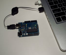 Controlling an Arduino with Cocoa (Mac OS X) or C# (Windows)