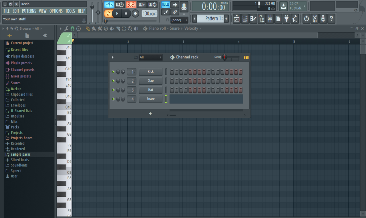 Picture of 9 Tools to Get Started With EDM...