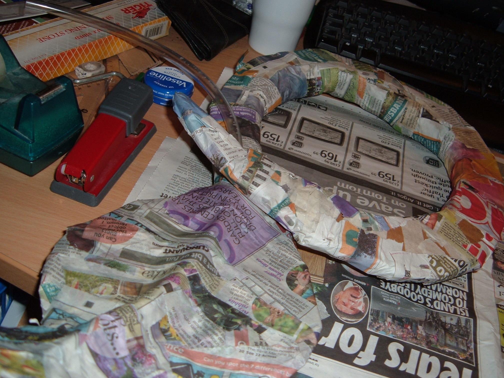 Picture of Paper Mache