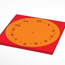 3d printable clock