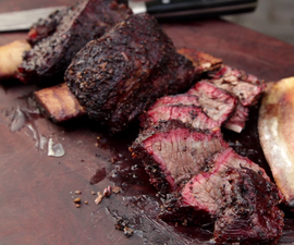 How to Cook Low and Slow Beef Short Ribs