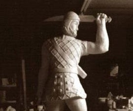 Make a Giant Statue