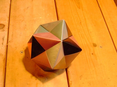 More on Unit Origami