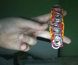 how to make a rainbow loom hoverboard.