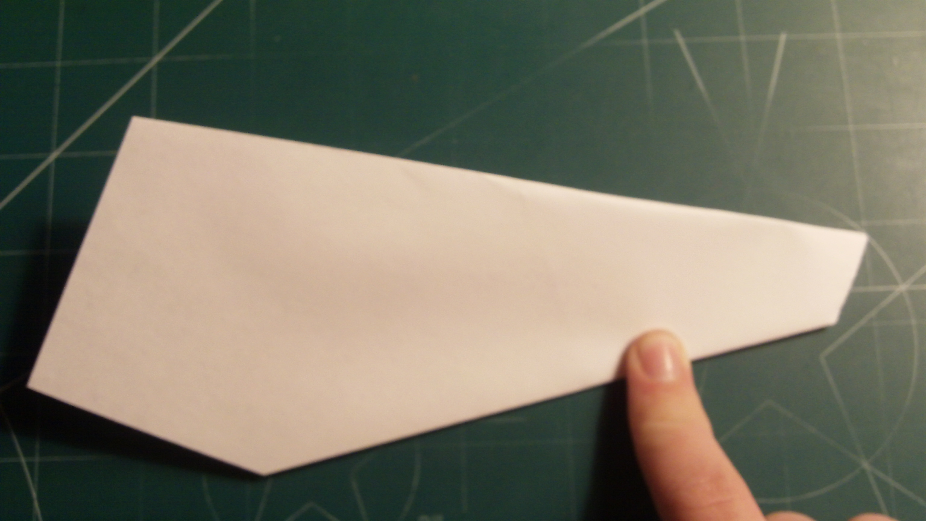 Picture of Wing Folding