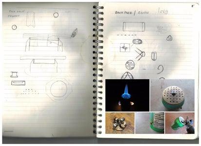 Keep an Idea Book