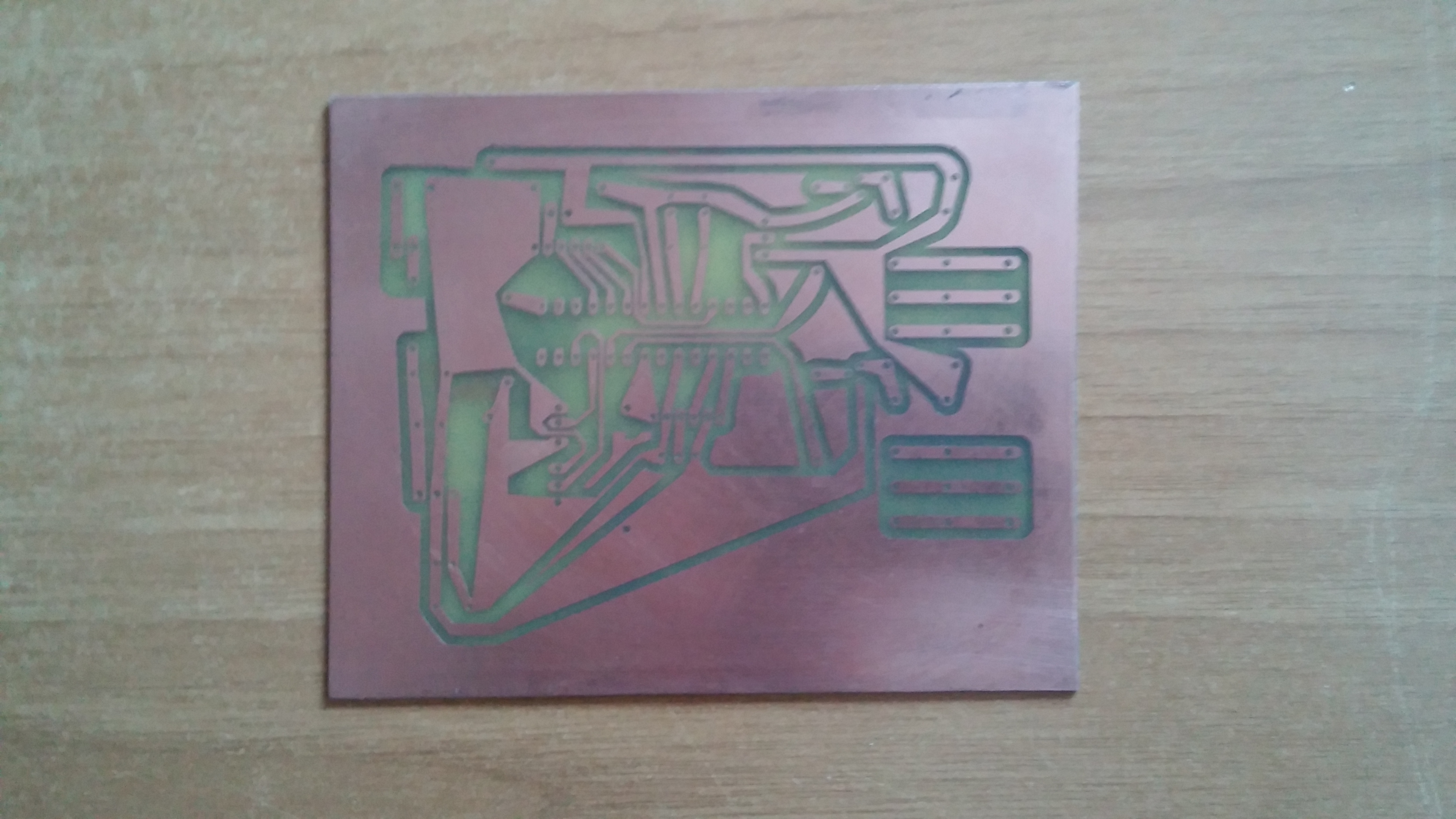 Picture of The PCB