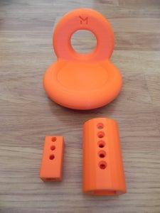 Imprimir En 3D Todas Las Piezas