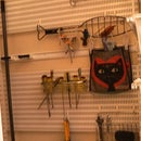 Tool Storage (Utility Board Solutions)