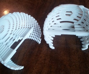 3D Printing on the Cheap