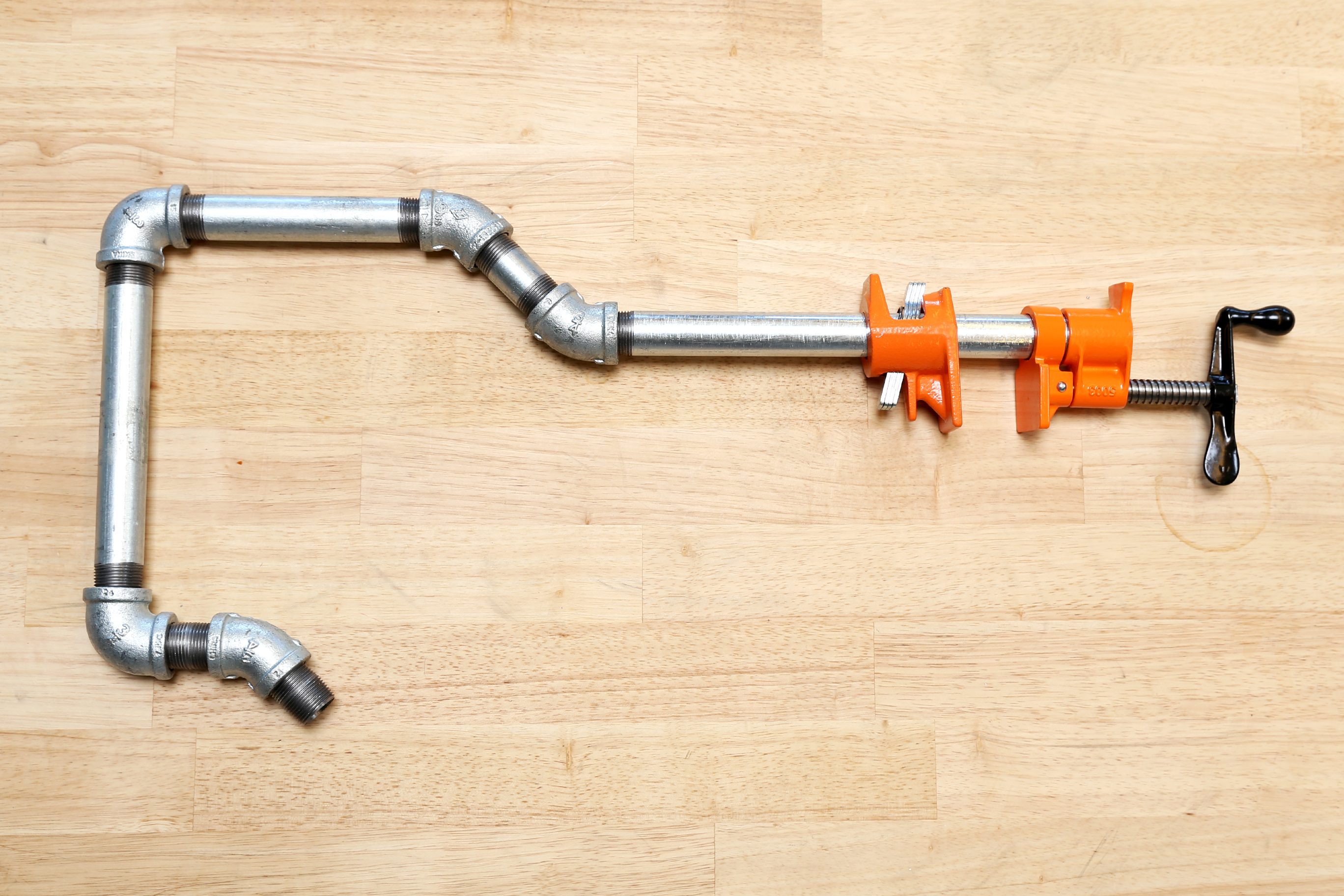 Picture of Attach Clamp