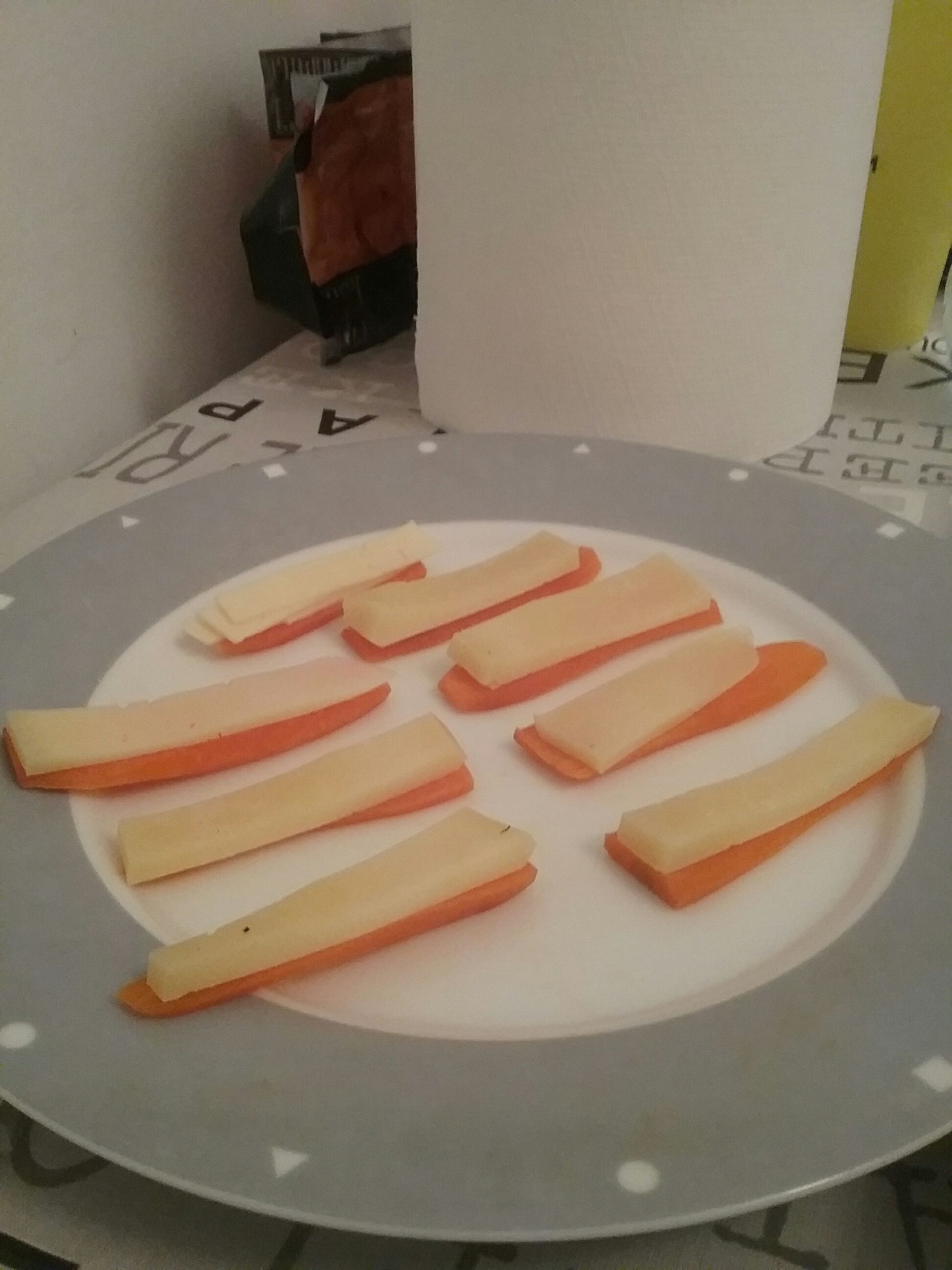 Picture of CheeseCarrotts