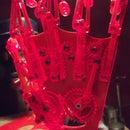 Automaton Hand