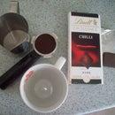 How to make a Chilli Mocha!