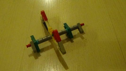 The Firing Mechanism (part 1)