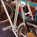 Upgrade Your Older Bicycle Frame with Modern V-Brakes