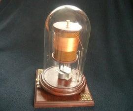 Clockworker Radio
