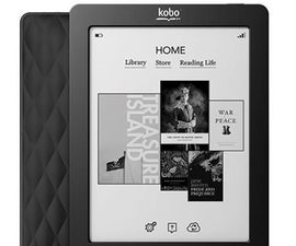 Replacing Kobo Touch Battery