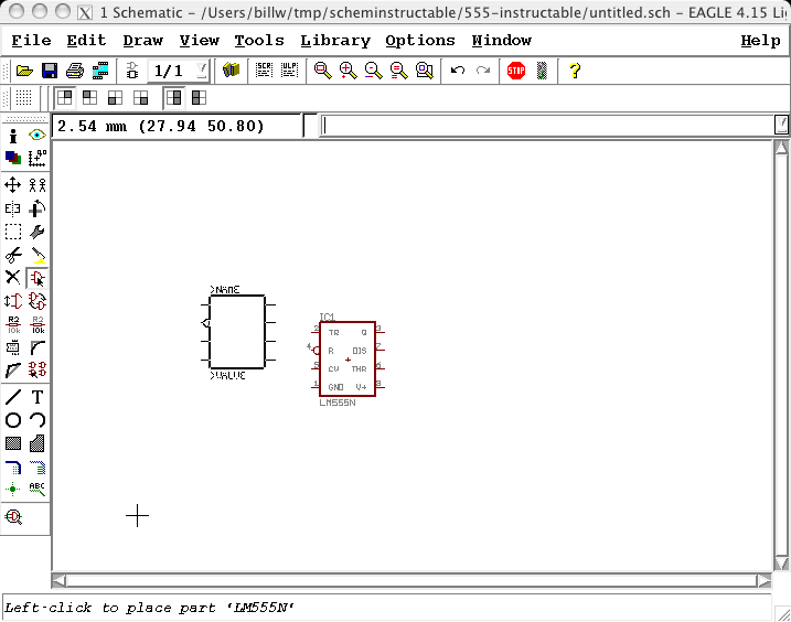 Draw Electronic Schematics With CadSoft EAGLE: 18 Steps