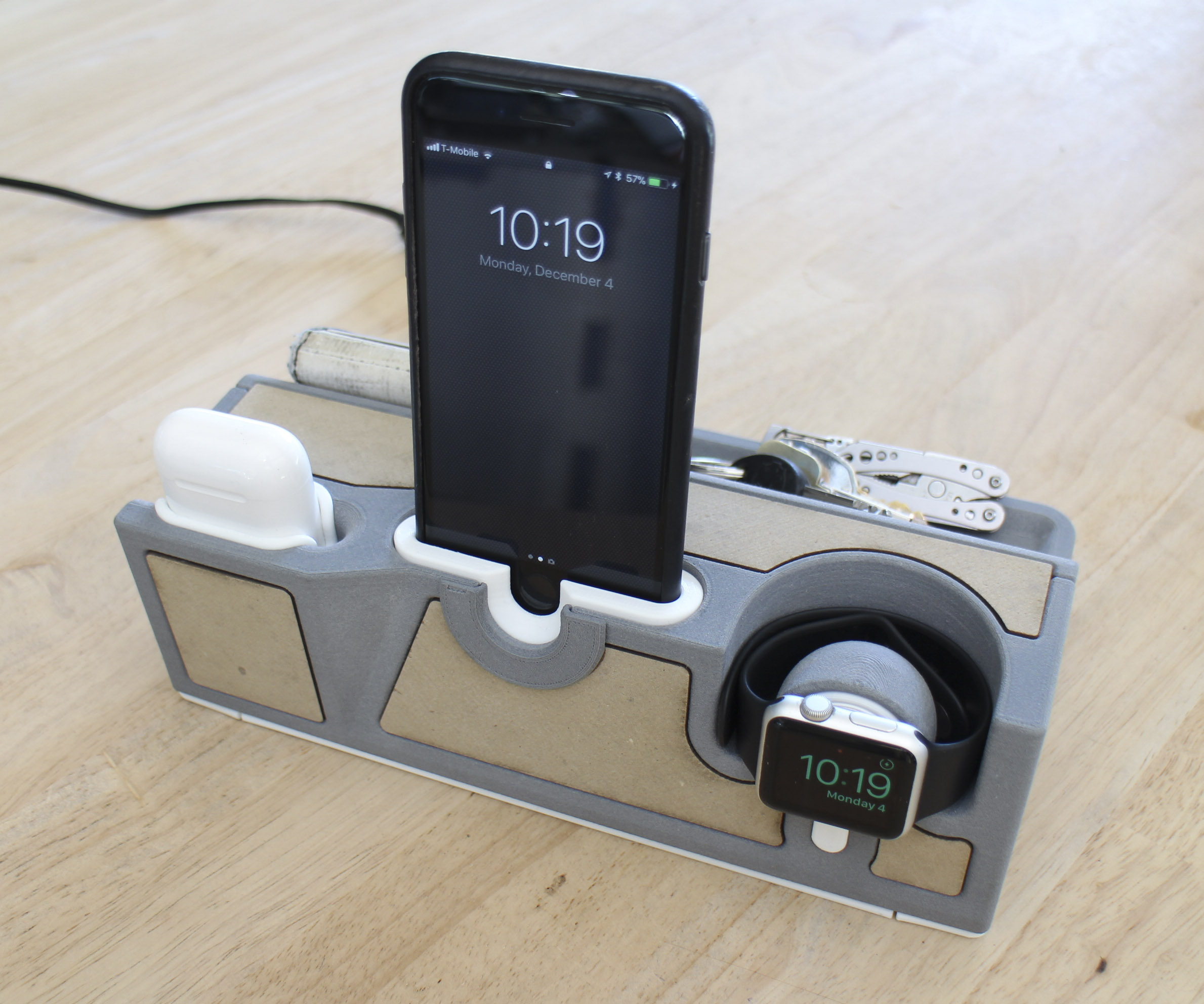 Picture of Apple Charging Dock