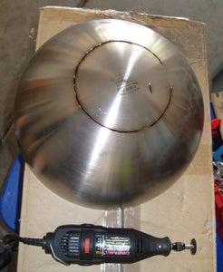 Cut One Bowl