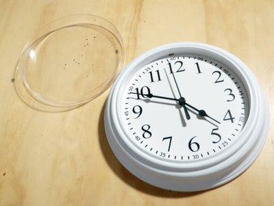 Reassemble the Clock