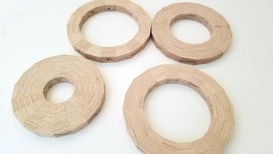 Prepare Rings
