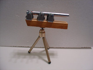 Picture of Laser Pointer Mount