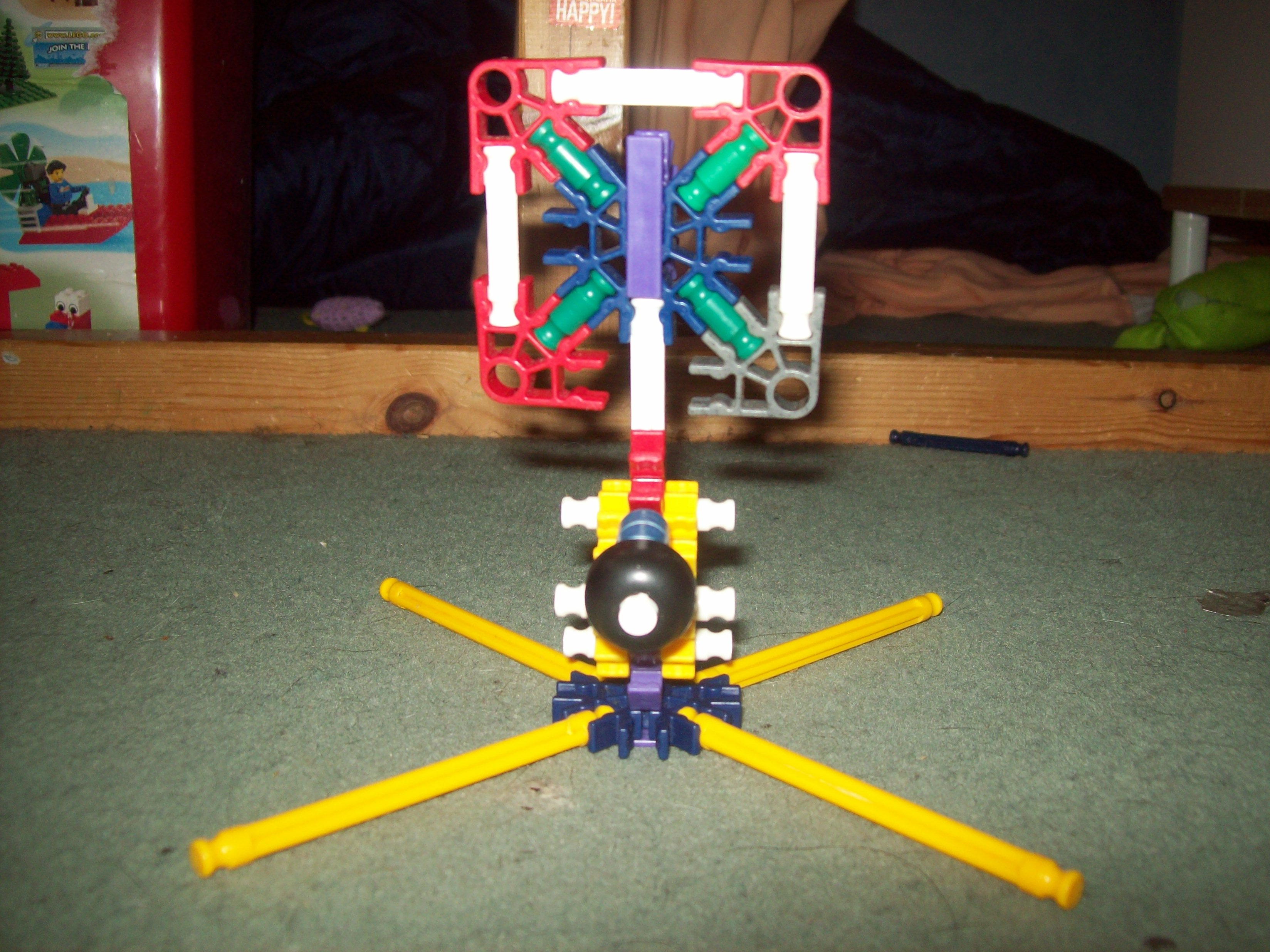Picture of Knex Target