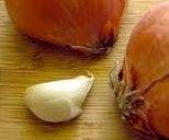 Creamy Garlic Dressing