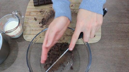 Chop the Chocolate